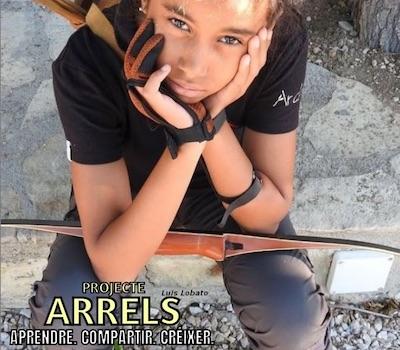 Proyecto ARRELS