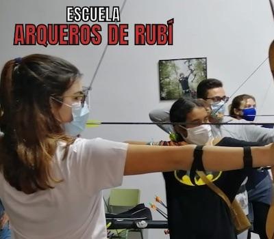 Escuela de tiro con arco
